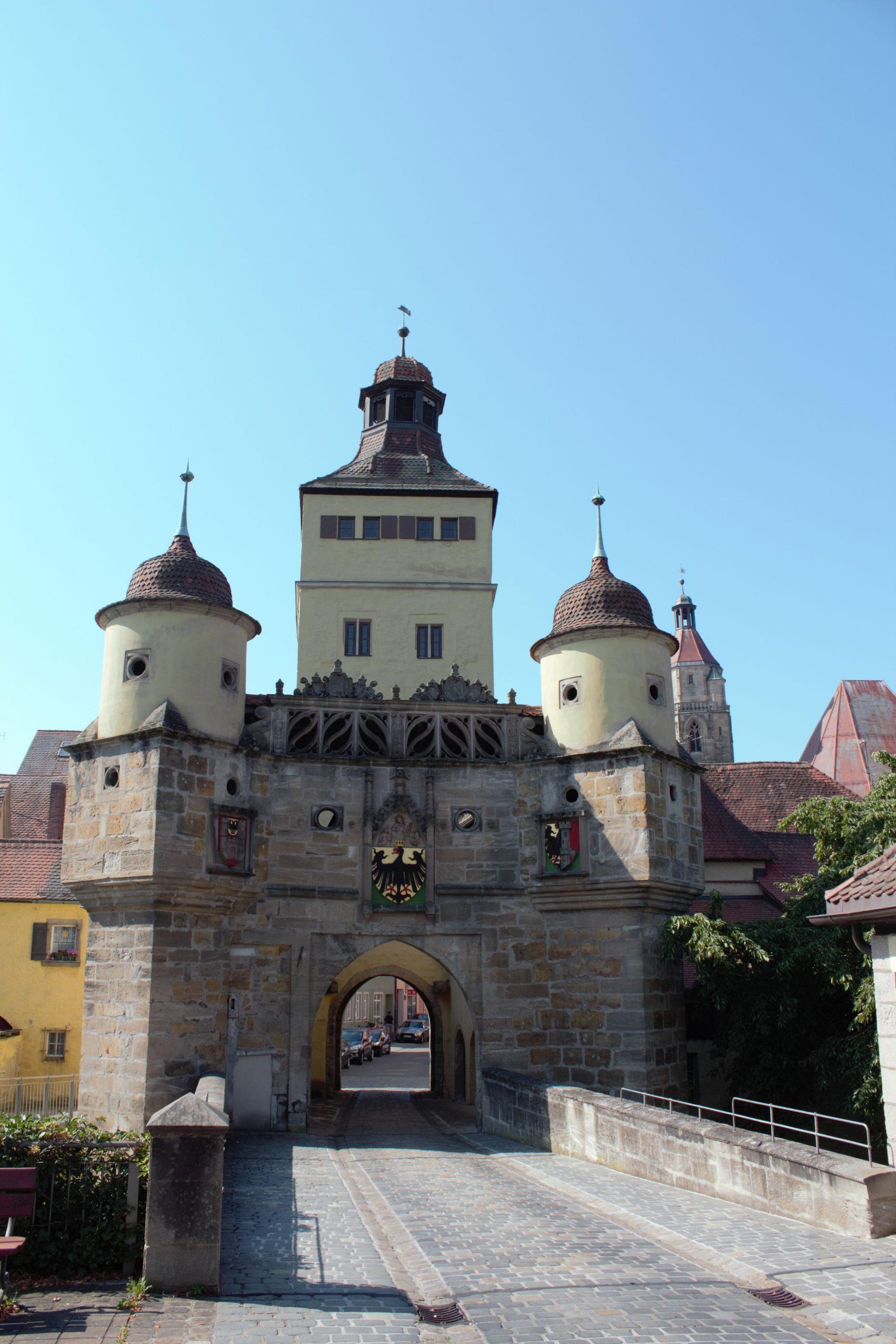 Freie Reichsstadt Weißenburg