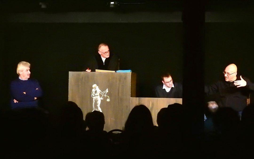 Luna Bühne Weißenburg