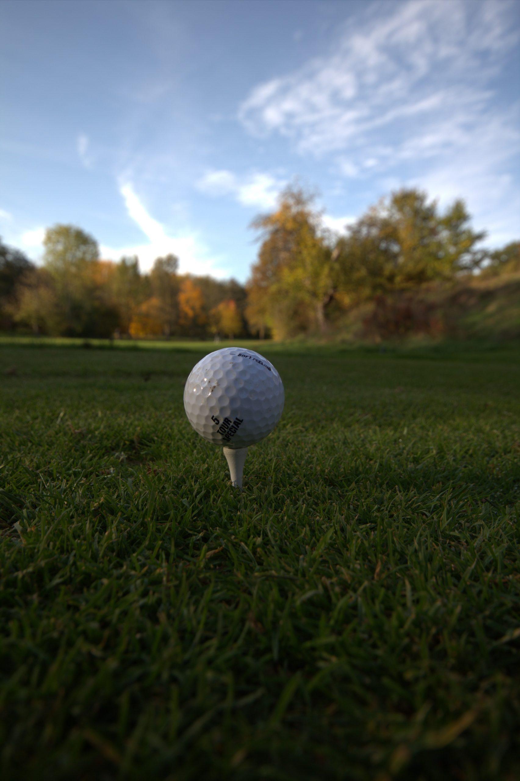 Golfanlage Zollmühle bei Ellingen