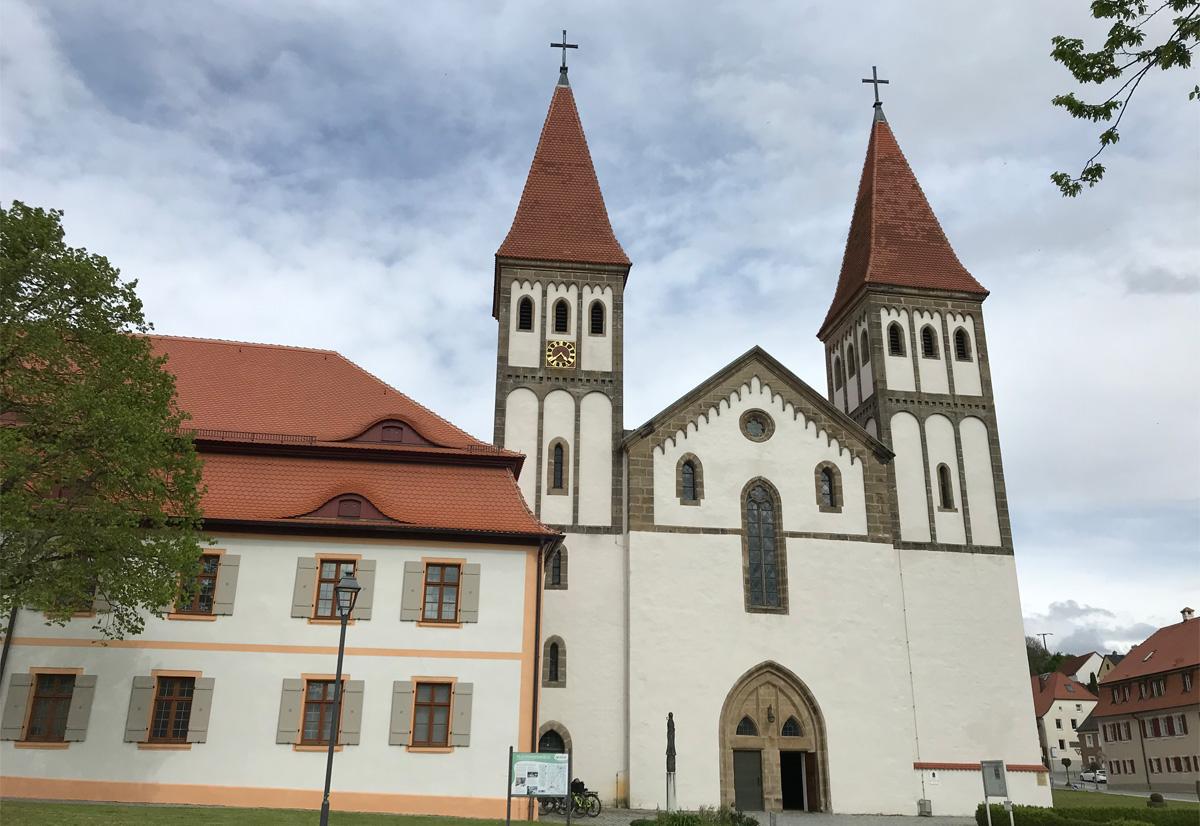 Kloster Heidenheim – Heidenheim in Altmühlfranken