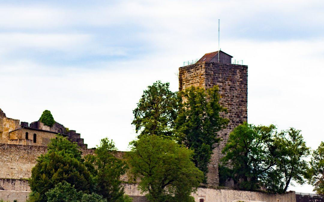 Luftkurort Pappenheim