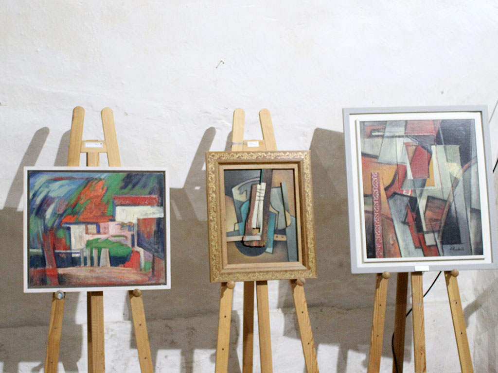 Eduard Raab - Bilder
