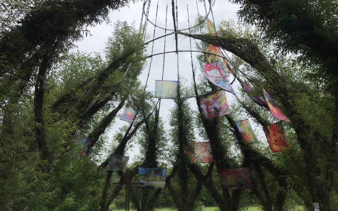 Kunstparcours in Pappenheim