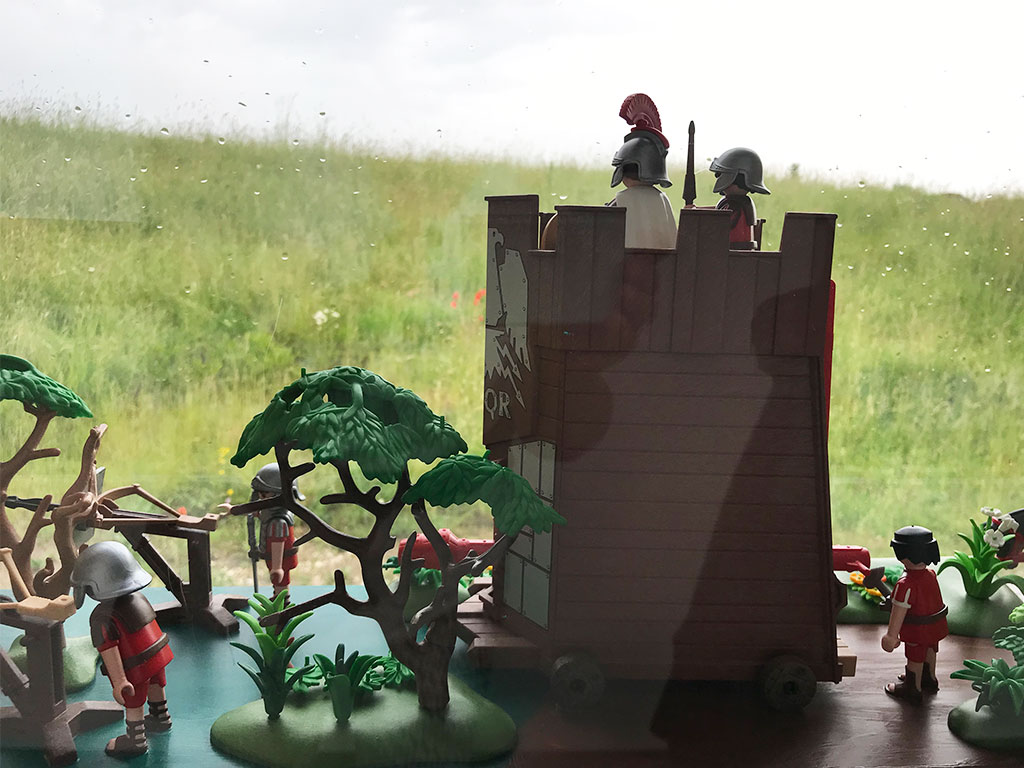 limesturm mit playmobilfiguren