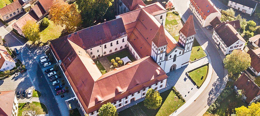 Seminare im Kloster Heidenheim