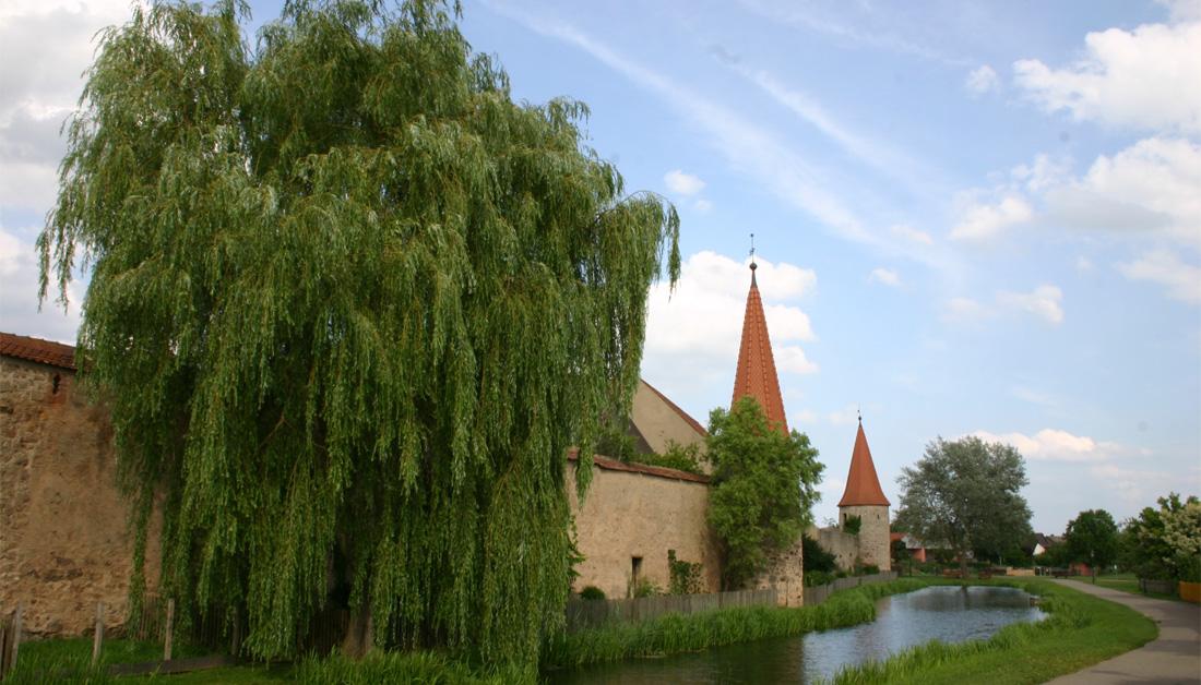 merkendorf
